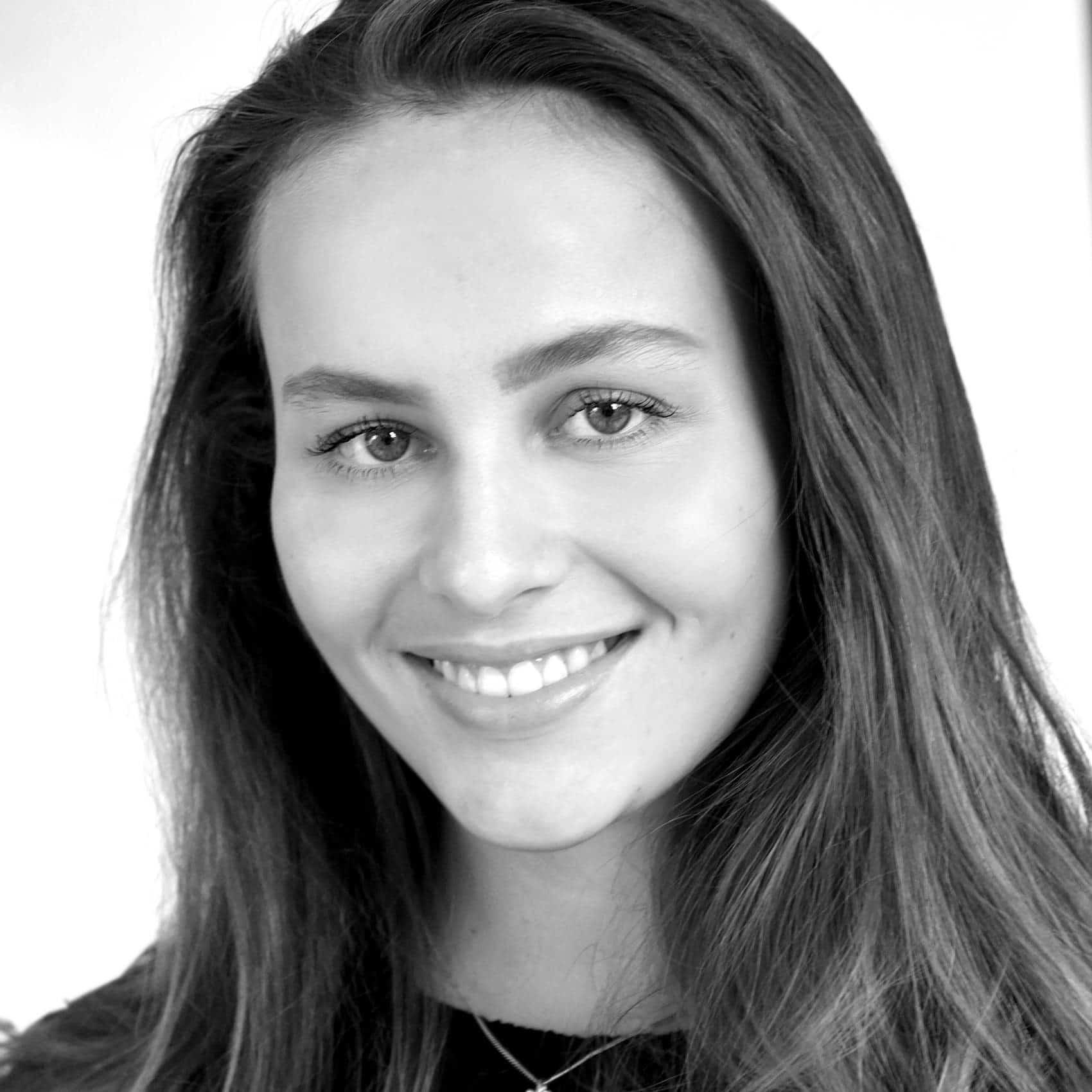 Veronika Murr