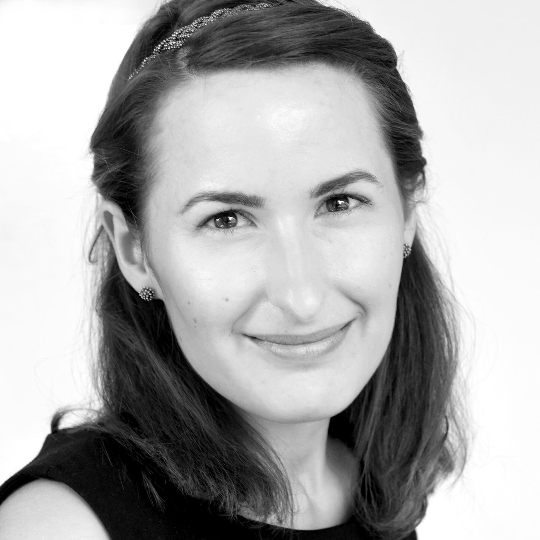 Silvia Schroll