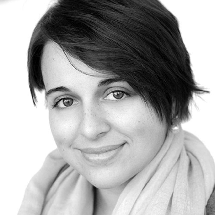 Julia Hornberger