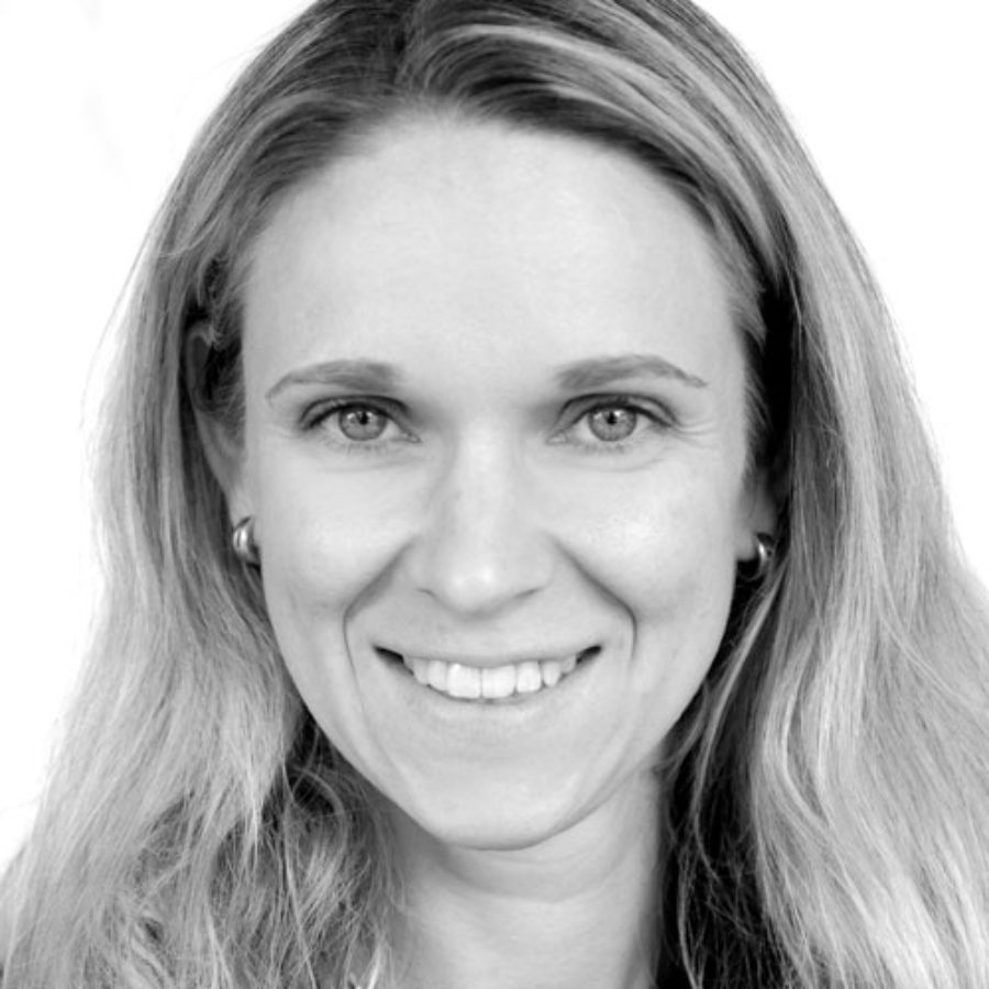 Nicole Wolf