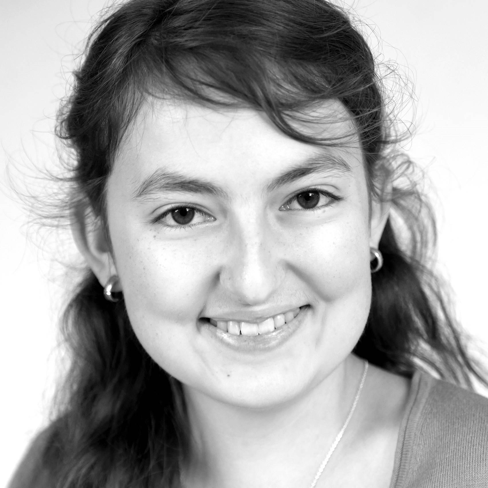 Neue Mitarbeiterin Frau Julia Haslbeck