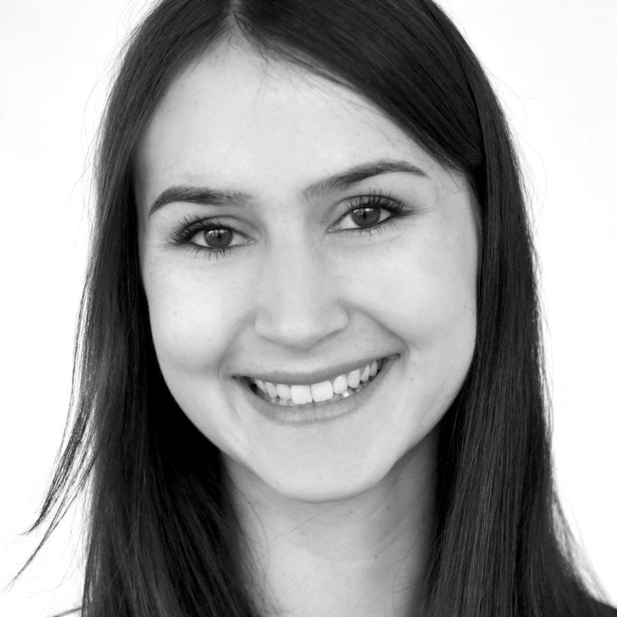 Neue Mitarbeiterin Frau Sophia Kerscher