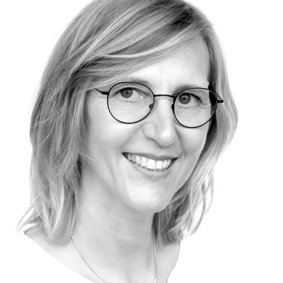 Sabine Gölzhäuser
