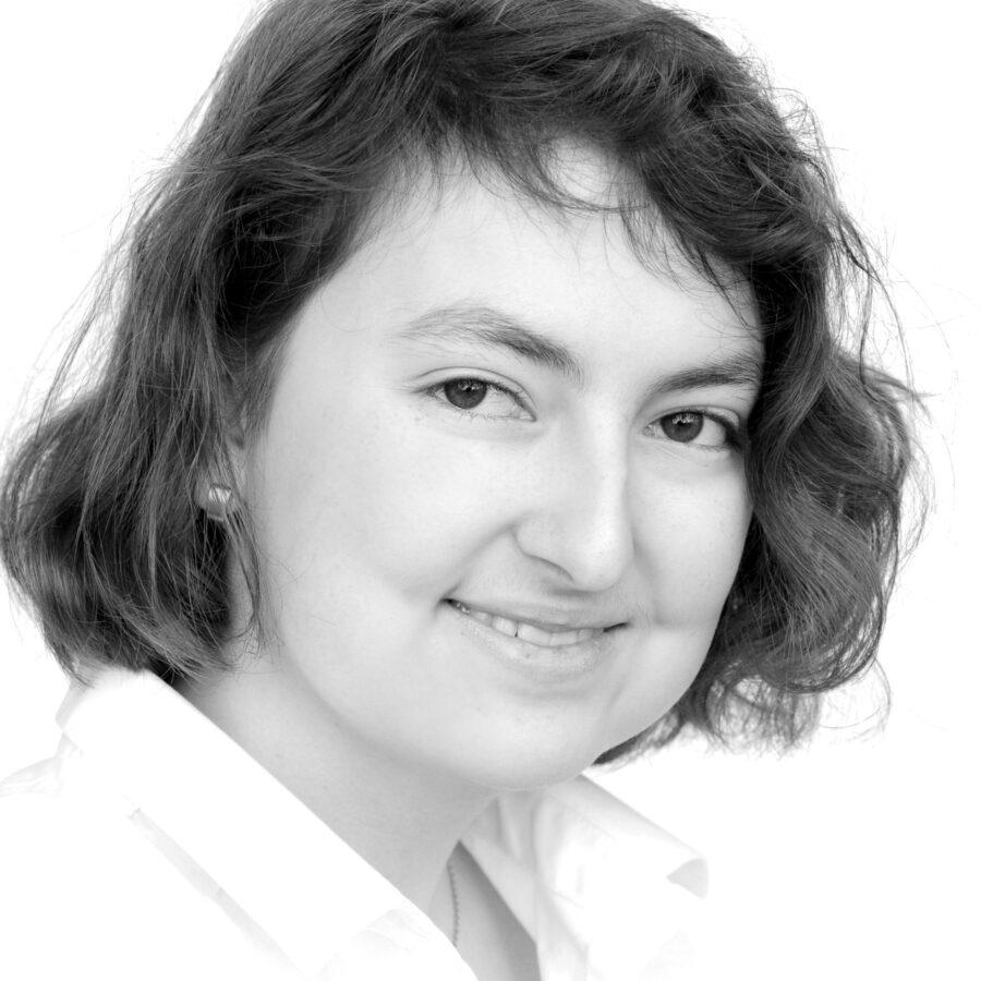 Julia Haslbeck
